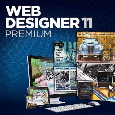دانلود Xara Web Designer Premium 16.0.0.55162 – درست کردن وبسایت