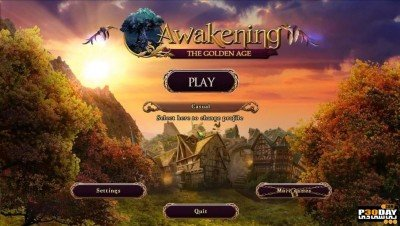 Play Awakening 7 - The Golden Age CE