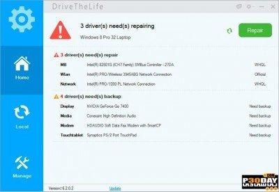 drivethelife_screenshot