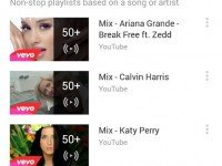 YouTube 12.49.55 - دانلود برنامه یوتیوب اندروید