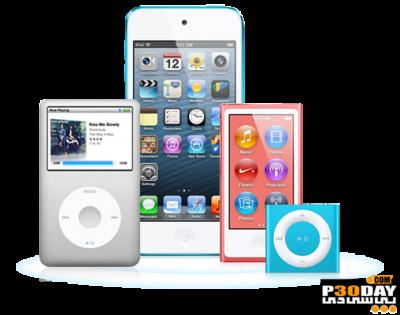 محصولات توتن iMobie PodTrans Pro 4.9.0 - انتقال فایل بین آیپاد و آیتونز