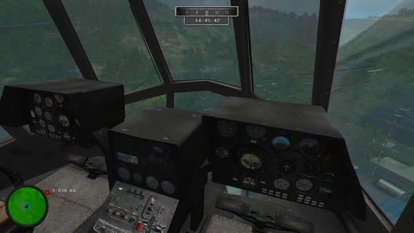 Helicopter Simulator 2014 For PC