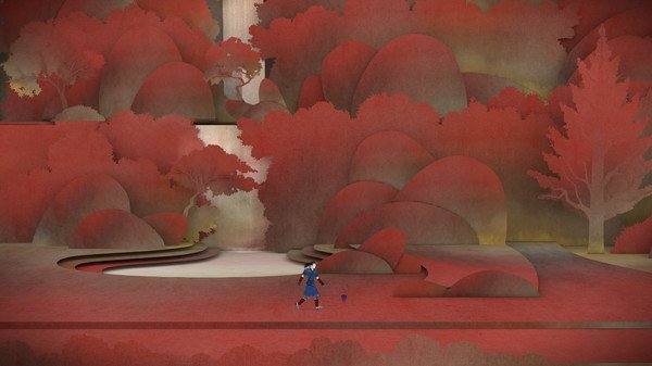 Tengami Games For PC