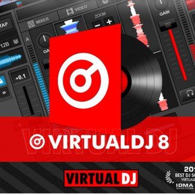 دانلود Atomix VirtualDJ Pro Infinity 8.3.4720 – میکس حرفه ای آهنگ