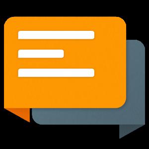 دانلود EvolveSMS FULL 5.1.7 – مدیریت کامل پیامک ها در اندروید