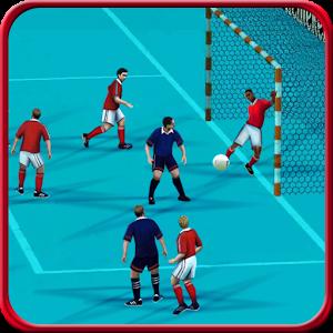 Futsal Football 2 v1.3.6 – دانلود بازی فوتسال اندروید