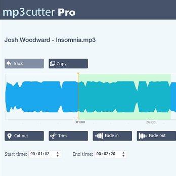Abelssoft mp3 cutter Pro v2019.6 – ویرایش فایلهای MP3