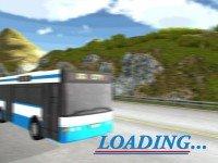 bus hill climbing simulator v1.2 - بازی شبیه ساز اتوبوس اندروید