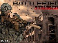 Battlefield Stalingrad v1.0.2 - بازی تیراندازی اندروید