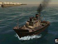 European Ship Simulator دانلود بازی شبیه ساز کشتی برای کامپیوتر