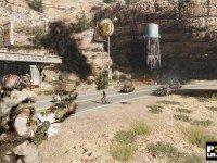 دانلود بازی Gas Guzzlers Extreme Full Metal Zombie برای PC