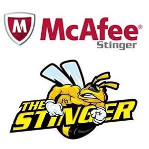 دانلود McAfee Stinger v12.1.0.3002 – ابزار شناسایی رایگان آنتی ویروس مکافی