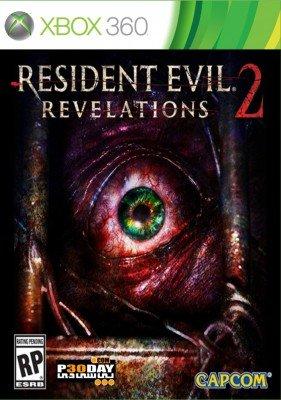 دانلود بازی Resident Evil Revelations 2 Episode 2 برای XBOX360