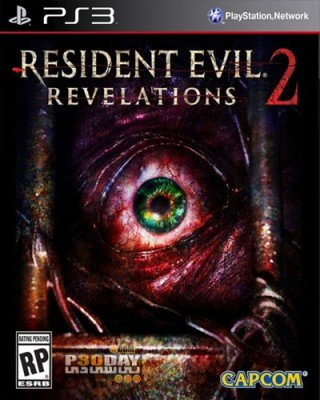 دانلود بازی Resident Evil Revelations 2 Episode 4 برای PS3