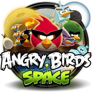 دانلود Angry Birds Space HD 2.2.14 – بازی انگری بیردز اسپیس