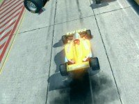 Daytona Rush v1.9.5 - دانلود بازی مسابقات اتومبیلرانی اندروید