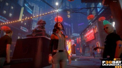 Dreamfall Chapters Book Two Rebels 4