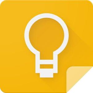 دانلود Google Keep v5.19.371.02 – یادداشت برداری در اندروید