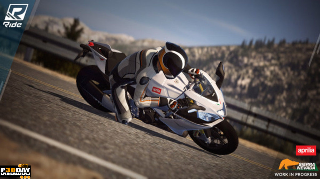 RIDE RACE FOR PC