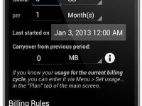 3G Watchdog Pro - Data Usage v1.28.7 - مانیتور مصرف داده های اندروید
