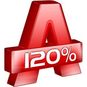 دانلود Alcohol 120% v2.1.0 Build 30316 – رایت حرفه ای فایل ها