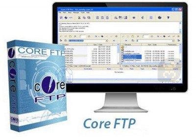 دانلود Core FTP Pro 2.2 Build 1947 – مدیریت و انتقال فایل ها با FTP