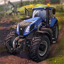 دانلود Farming Simulator 16 1.1.1.6 – بازی شبیه سازی کشاورزی اندروید