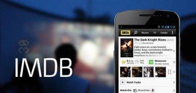 دانلود IMDb Movies & TV V7.7.2.107720200 - نمایش اطلاعات کامل فیلم و سریال اندروید