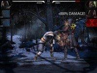 دانلود MORTAL KOMBAT X 2.5.0 - بازی مورتال کمبت ایکس اندروید
