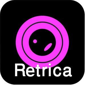 دانلود رتریکا Retrica Pro 5.11.0 – فیلترگذاری هنگام عکسبرداری در اندروید