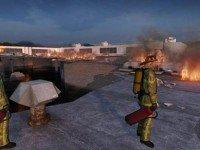 دانلود بازی Airport Firefighters برای PC