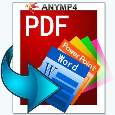 دانلود AnyMP4 PDF Converter Ultimate 3.3.26 – مبدل حرفه ای PDF