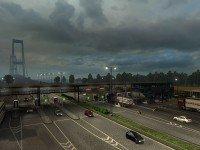 دانلود بازی Euro Truck Simulator 2 برای کامپیوتر + DLC + آپدیت