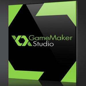 دانلود GameMaker Studio 2.2.3.436 – ابزار ساخت بازی