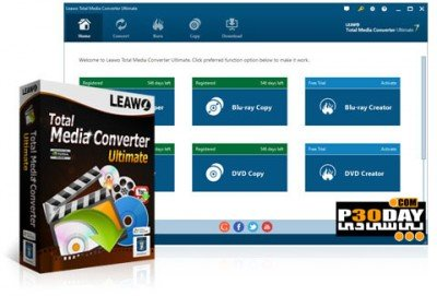 دانلود ImTOO Video Converter Ultimate 7.8.24 Build 20200219 - مبدل ویدیوها