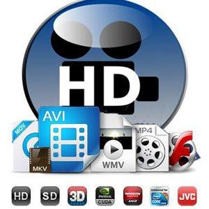 دانلود Tipard HD Video Converter 9.2.20 – تبدیل فایل های HD و بلعکس