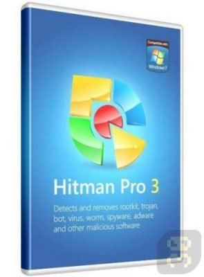 دانلود HitmanPro 3.8.14 B304 - مقابله با بدافزارها