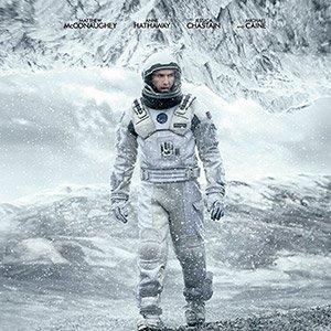 دانلود فیلم Interstellar 2014 + نسخه 4K