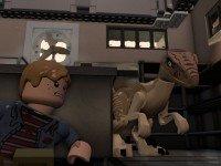 دانلود بازی LEGO Jurassic World 2015 برای کامپیوتر