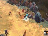 دانلود بازی کامپیوتر MASSIVE CHALICE 2015