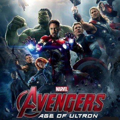 دانلود فیلم Avengers Age of Ultron 2015 با لینک مستقیم + زیرنویس فارسی