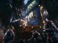 دانلود نسخه هک شده بازی Batman Arkham Knight برای PS4