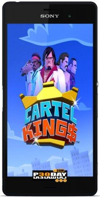 Cartel Kings v1.301 – بازی اکشن اتحاد پادشاهان اندروید