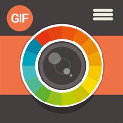 دانلود Gif Me! Camera Pro v1.76 – فیلم برداری GIF در اندروید