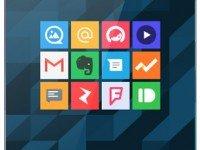 Minimal UI Icon Pack v5.1 - پک آیکن اندروید
