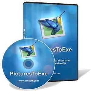 دانلود PicturesToExe Deluxe 9.0.22 – طراحی اسلایدشو اجرایی