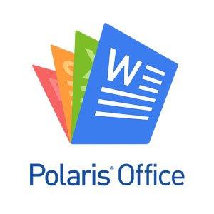 دانلود Polaris Office + PDF v9.0.8 b167 – پلاریس آفیس برای اندروید