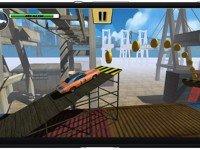 Stunt Car Challenge 3 v2.12 - بازی چالش ماشین قدیمی اندروید