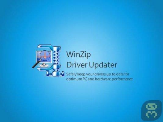 دانلود Winzip Driver Update v5.25.9.12 - آپدیت درایورهای کامپیوتر