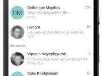 دانلود YAATA SMS Premium v1.39.24.19976 - مدیریت اس ام اس اندروید